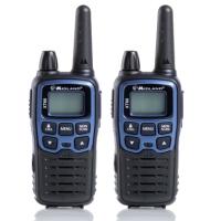 walkie XT60 de Midland es de uso libre, sin licencias