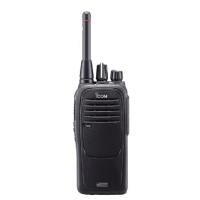 Walkie Icom DIGITAL IC-F29DR PMR446, uso libre para profesionales o empresas, no necesita licencia