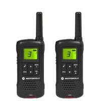El walkie TLKR T 60 de Motorola es pmr446 de uso libre, no necesita licencia