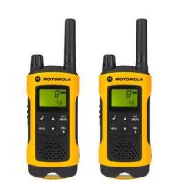Walkie TLKR T80 Extreme de Motorola pmr446, uso libre, no necesita licencia.