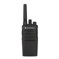 Walkie XT420CH de Motorola pmr446 de uso libre profesional, no necesita licencia