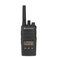 Walkie XT460CH de Motorola pmr446 de uso libre profesional, no necesita licencia